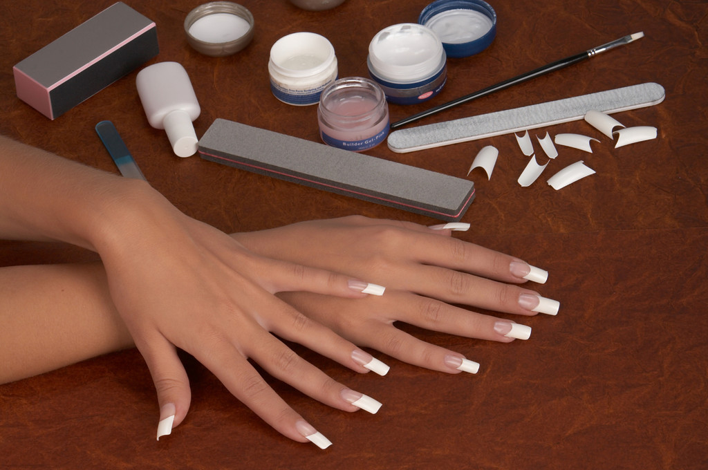 Nails Extension Aberdeen Shellac Aberdeen Manicure And Pedicure